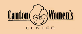 Canton Women's Center, Logo